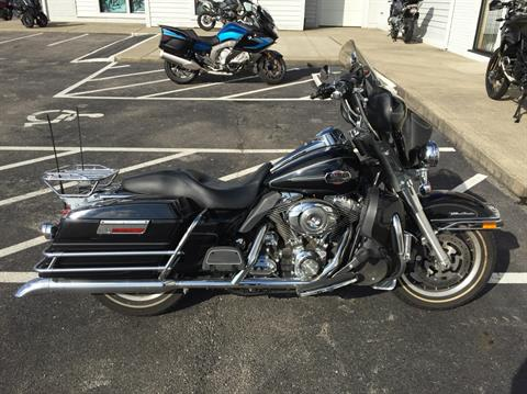 2008 Harley-Davidson Ultra Classic® Electra Glide® in Columbus, Ohio