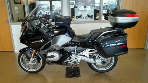 2017 BMW R 1200 RT in Columbus, Ohio - Photo 1