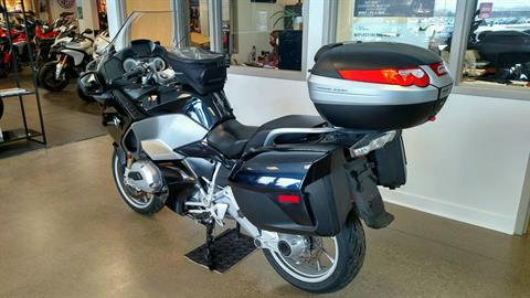 2017 BMW R 1200 RT in Columbus, Ohio - Photo 2