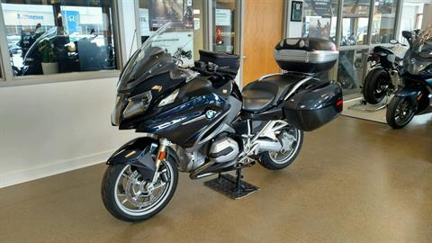2017 BMW R 1200 RT in Columbus, Ohio - Photo 3
