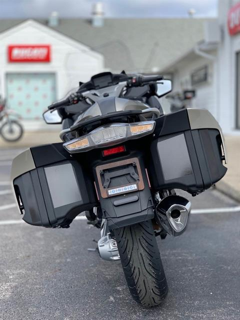 Bmw Columbus Ohio >> Used 2016 BMW R1200RT Motorcycles in Columbus, OH