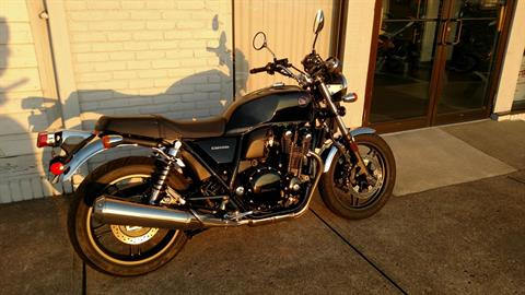 2014 Honda CB1100 in Columbus, Ohio