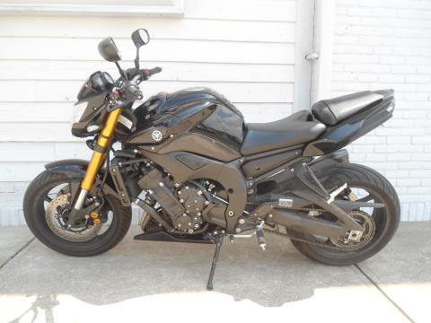 2011 Yamaha FZ8 in Columbus, Ohio