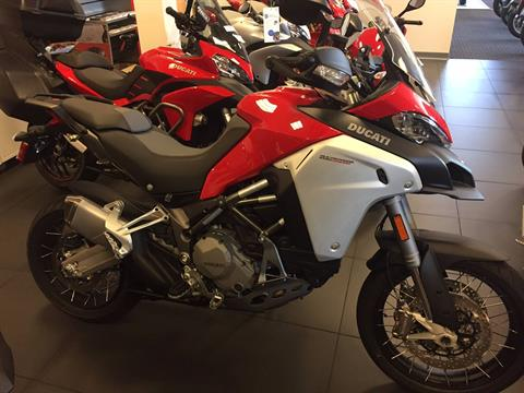 2016 Ducati Multistrada 1200 Enduro in Columbus, Ohio - Photo 1