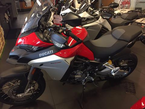 2016 Ducati Multistrada 1200 Enduro in Columbus, Ohio - Photo 2