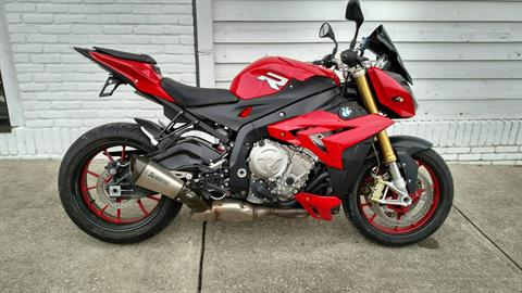 2015 BMW S 1000 R in Columbus, Ohio