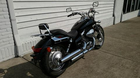 2009 Honda Shadow Spirit 750 in Columbus, Ohio