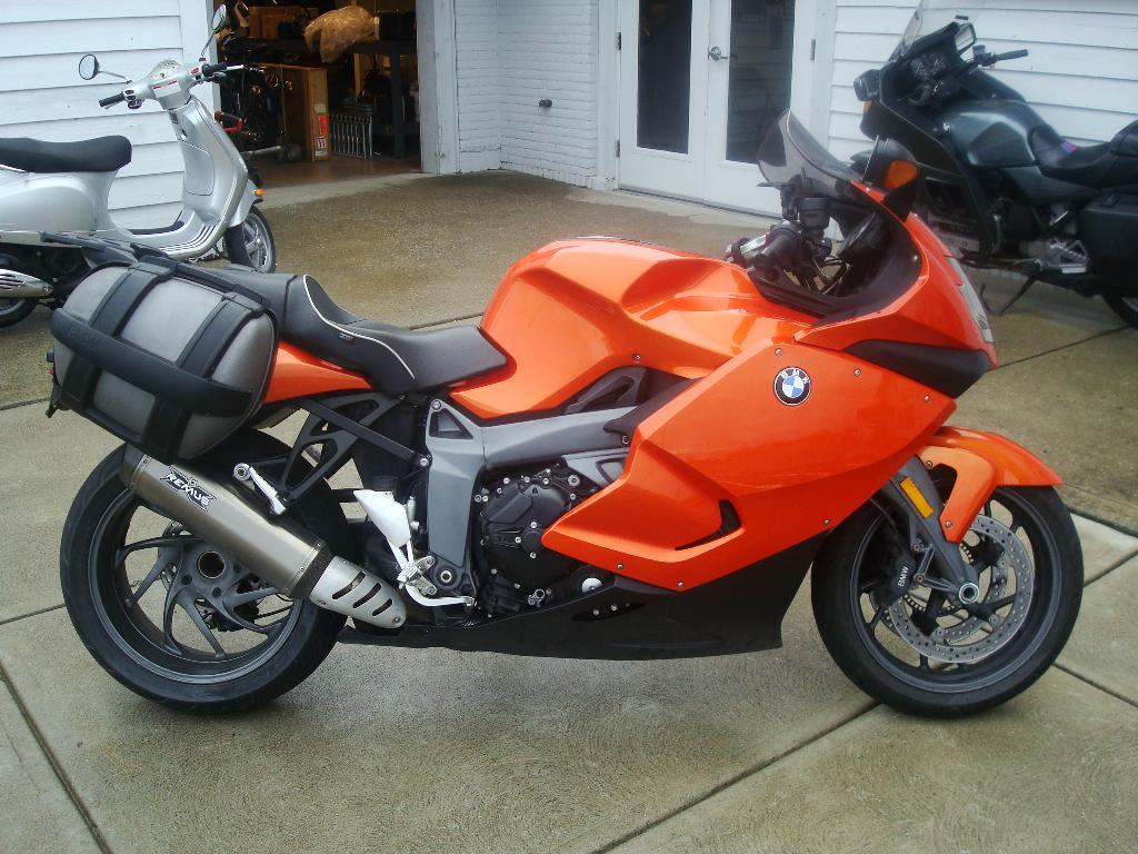 2009 BMW K 1300 S in Columbus, Ohio