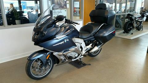 2016 BMW K 1600 GTL in Columbus, Ohio - Photo 1