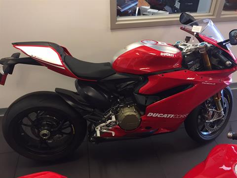 2016 Ducati Panigale R in Columbus, Ohio