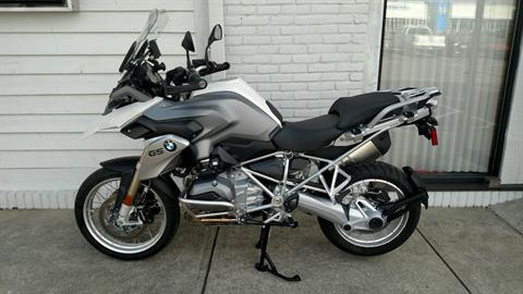2015 BMW R1200GS in Columbus, Ohio