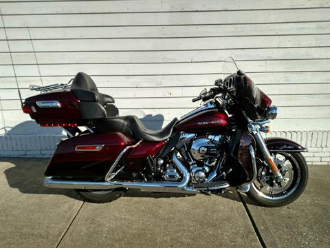 2015 Harley-Davidson Ultra Limited Low in Columbus, Ohio