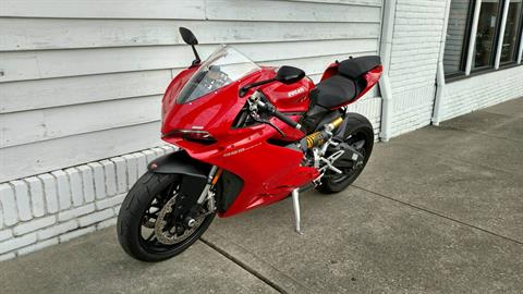 2018 Ducati 959 Panigale in Columbus, Ohio - Photo 2