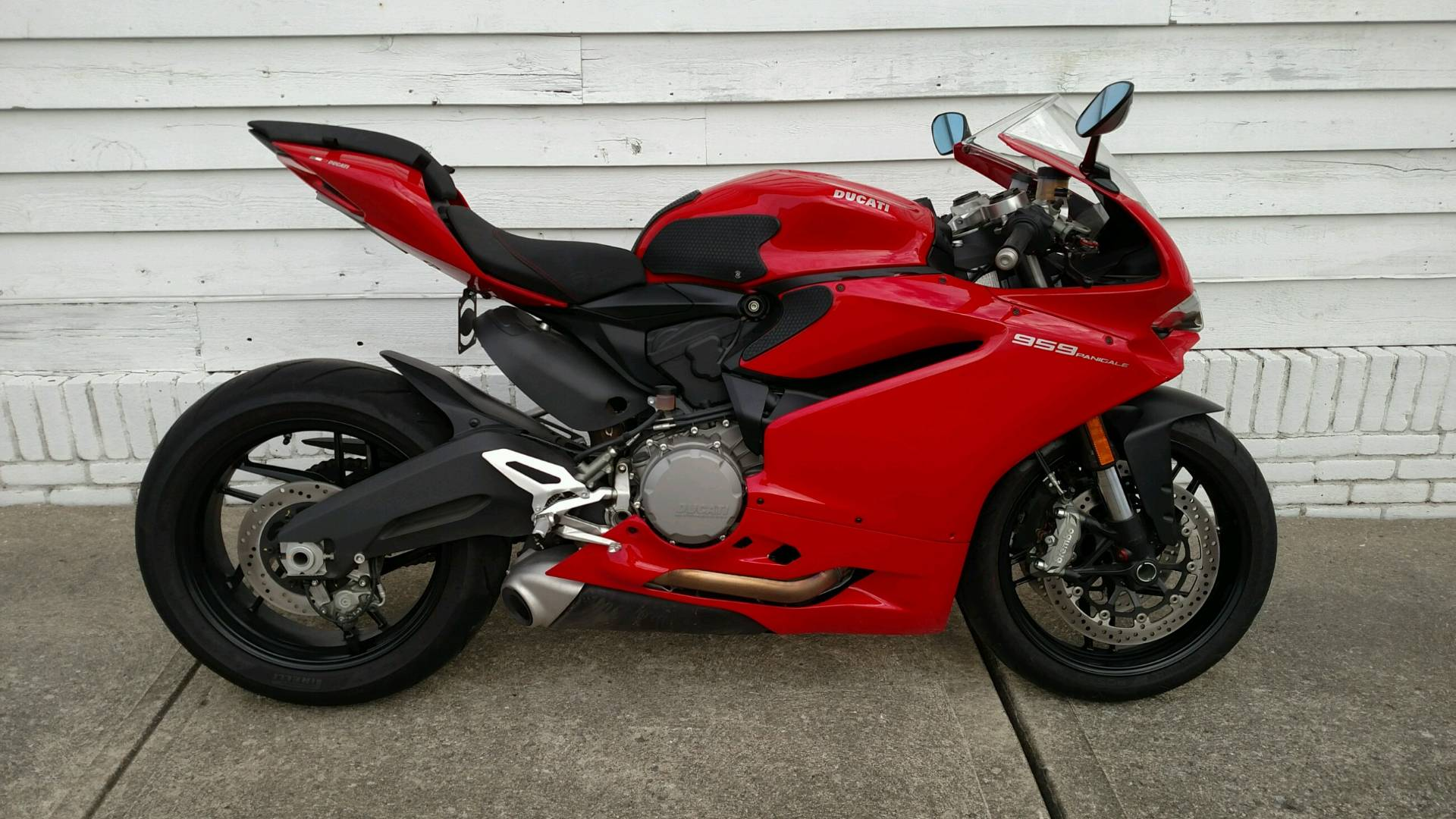 2018 Ducati 959 Panigale in Columbus, Ohio - Photo 4