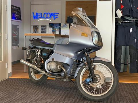 1977 BMW R100RS in Columbus, Ohio - Photo 1