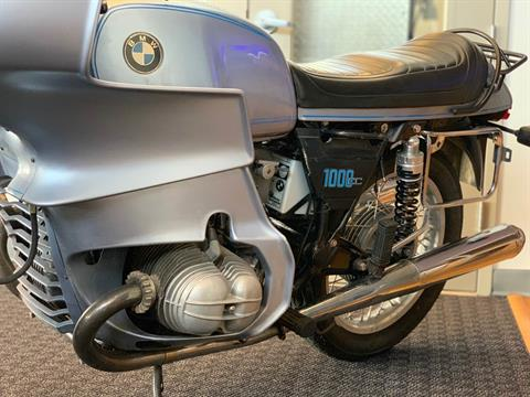 1977 BMW R100RS in Columbus, Ohio - Photo 4