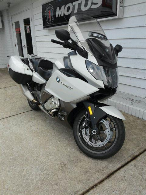 2013 BMW K 1600 GT in Columbus, Ohio
