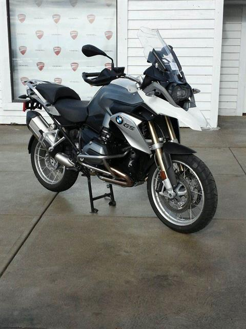 2015 BMW R 1200 GS in Columbus, Ohio