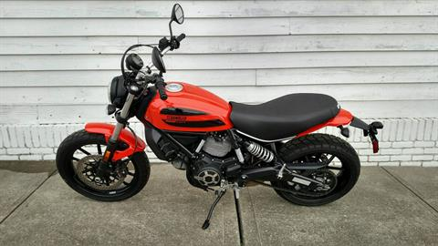 2016 Ducati Scramber Sixty2 in Columbus, Ohio - Photo 1