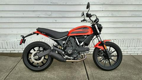 2016 Ducati Scramber Sixty2 in Columbus, Ohio - Photo 2