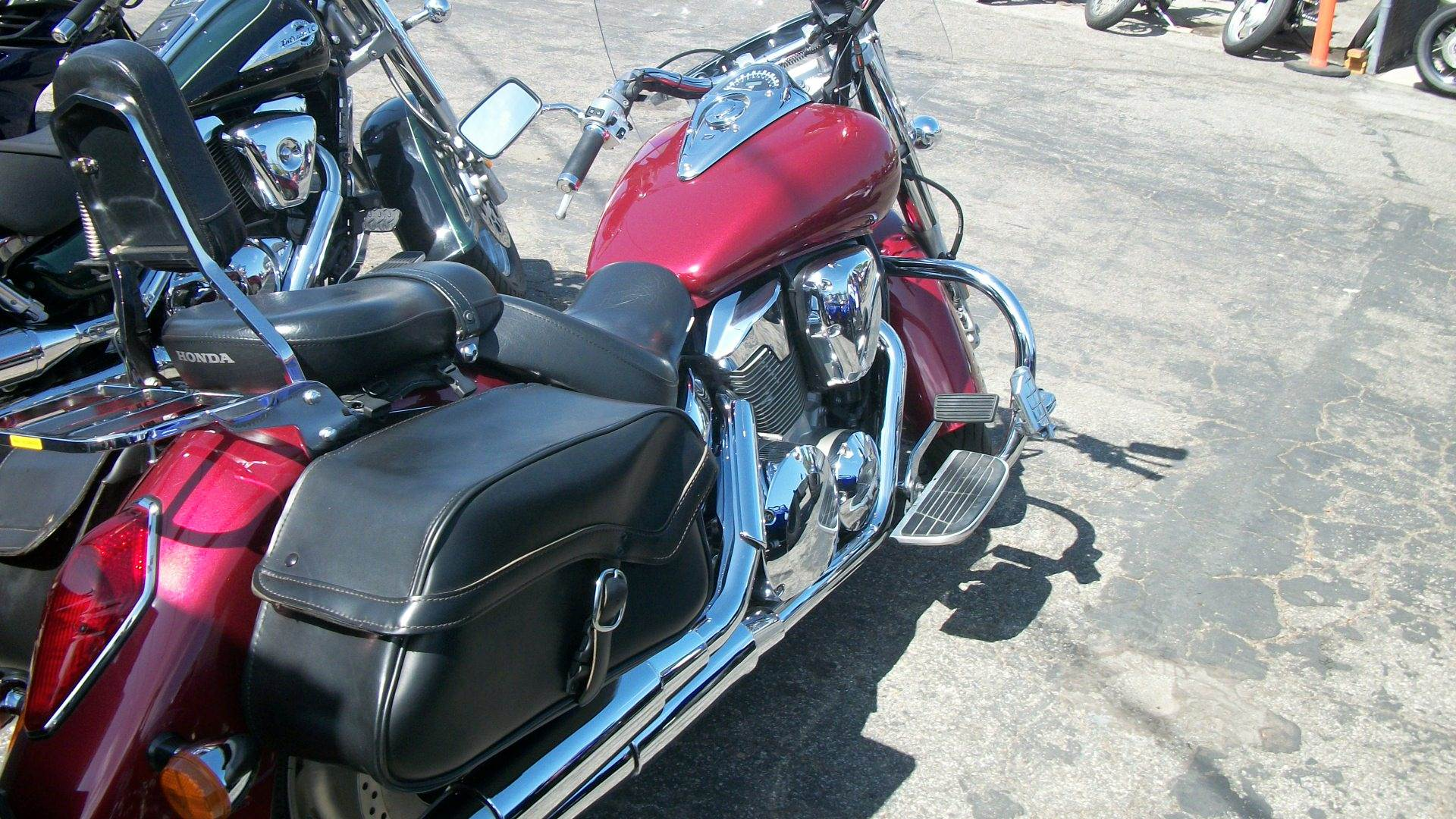 2009 Honda VTX®1300T in Simi Valley, California - Photo 2