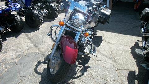 2009 Honda VTX®1300T in Simi Valley, California - Photo 3