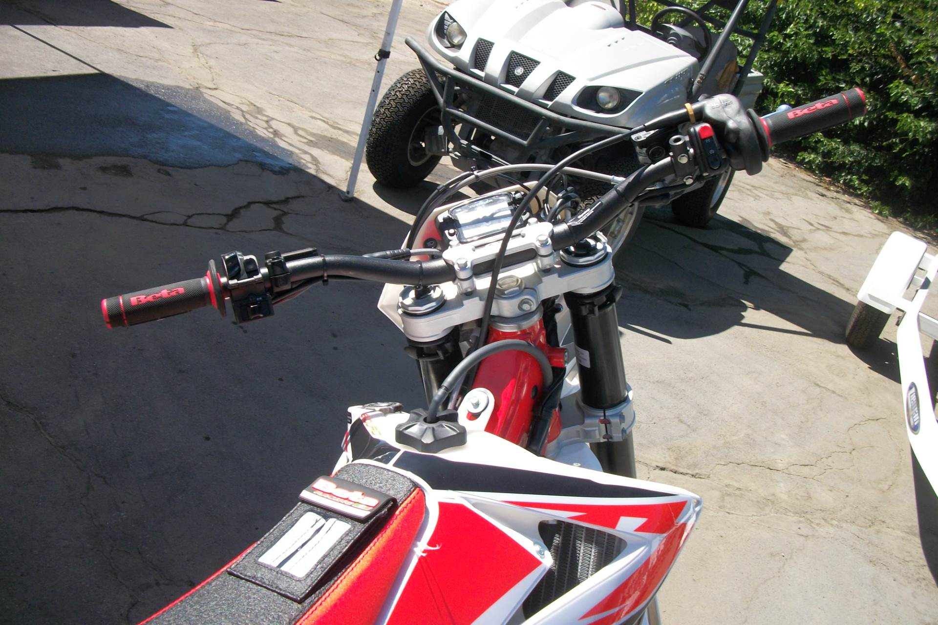 2019 Beta 430 RR-S 4-Stroke in Simi Valley, California