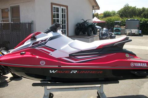 2019 Yamaha EX Deluxe in Simi Valley, California - Photo 2