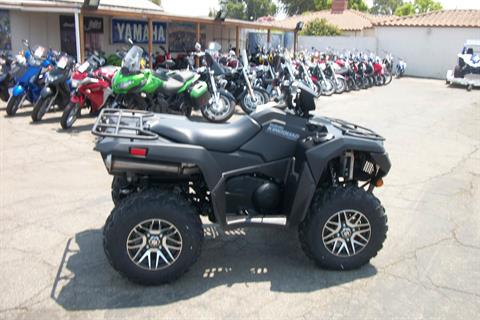 2019 Suzuki KingQuad 500AXi Power Steering SE+ in Simi Valley, California