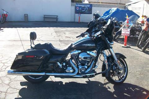 2015 Harley-Davidson Street Glide® Special in Simi Valley, California