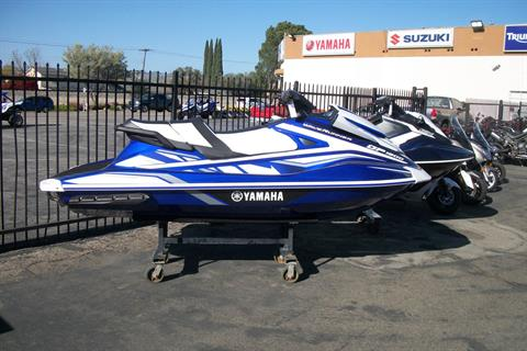 2018 Yamaha GP1800 in Simi Valley, California