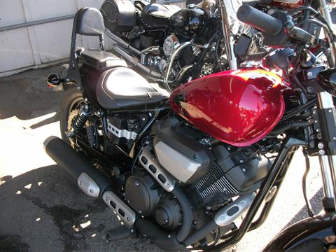 2015 Yamaha Bolt in Simi Valley, California