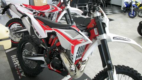 2020 Beta 300 RR 2-Stroke in Simi Valley, California - Photo 2