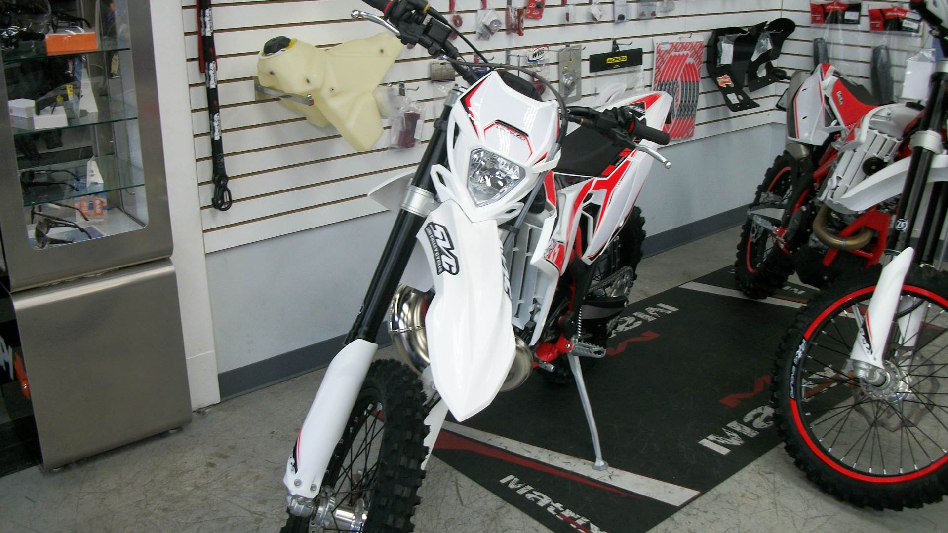 2020 Beta 300 RR 2-Stroke in Simi Valley, California - Photo 3