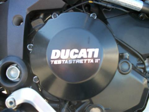2014 Ducati Multistrada 1200 S Touring in Simi Valley, California - Photo 6