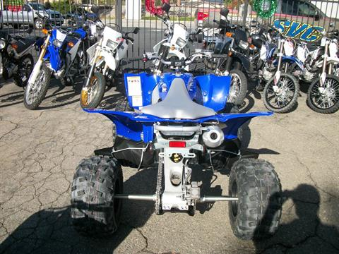 2020 Yamaha YFZ450R in Simi Valley, California - Photo 5