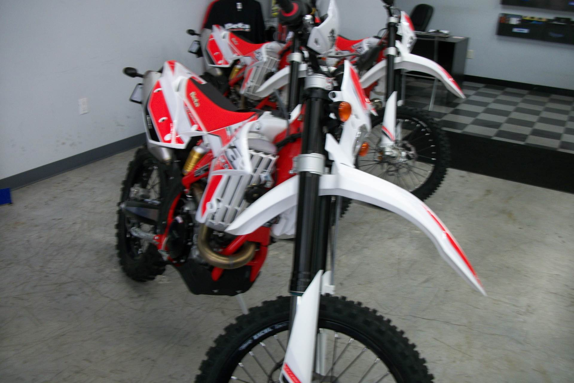 2018 Beta 390 RR-S in Simi Valley, California