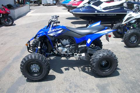 2019 Yamaha YFZ450R in Simi Valley, California