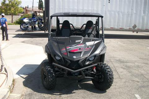 2019 Yamaha Wolverine X2 R-Spec SE in Simi Valley, California