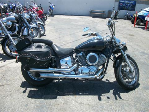 2001 Yamaha V Star 1100 in Simi Valley, California - Photo 1