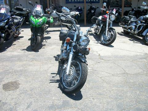 2001 Yamaha V Star 1100 in Simi Valley, California - Photo 3