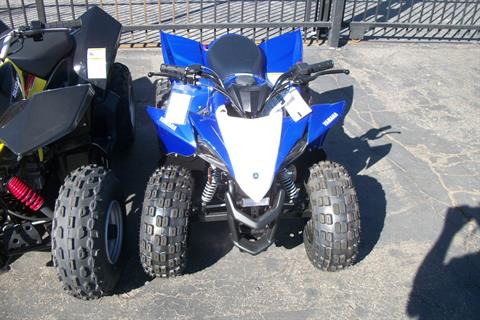 2019 Yamaha YFZ50 in Simi Valley, California - Photo 2