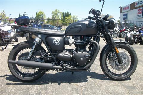 2020 Triumph Bonneville T120 ACE in Simi Valley, California - Photo 2