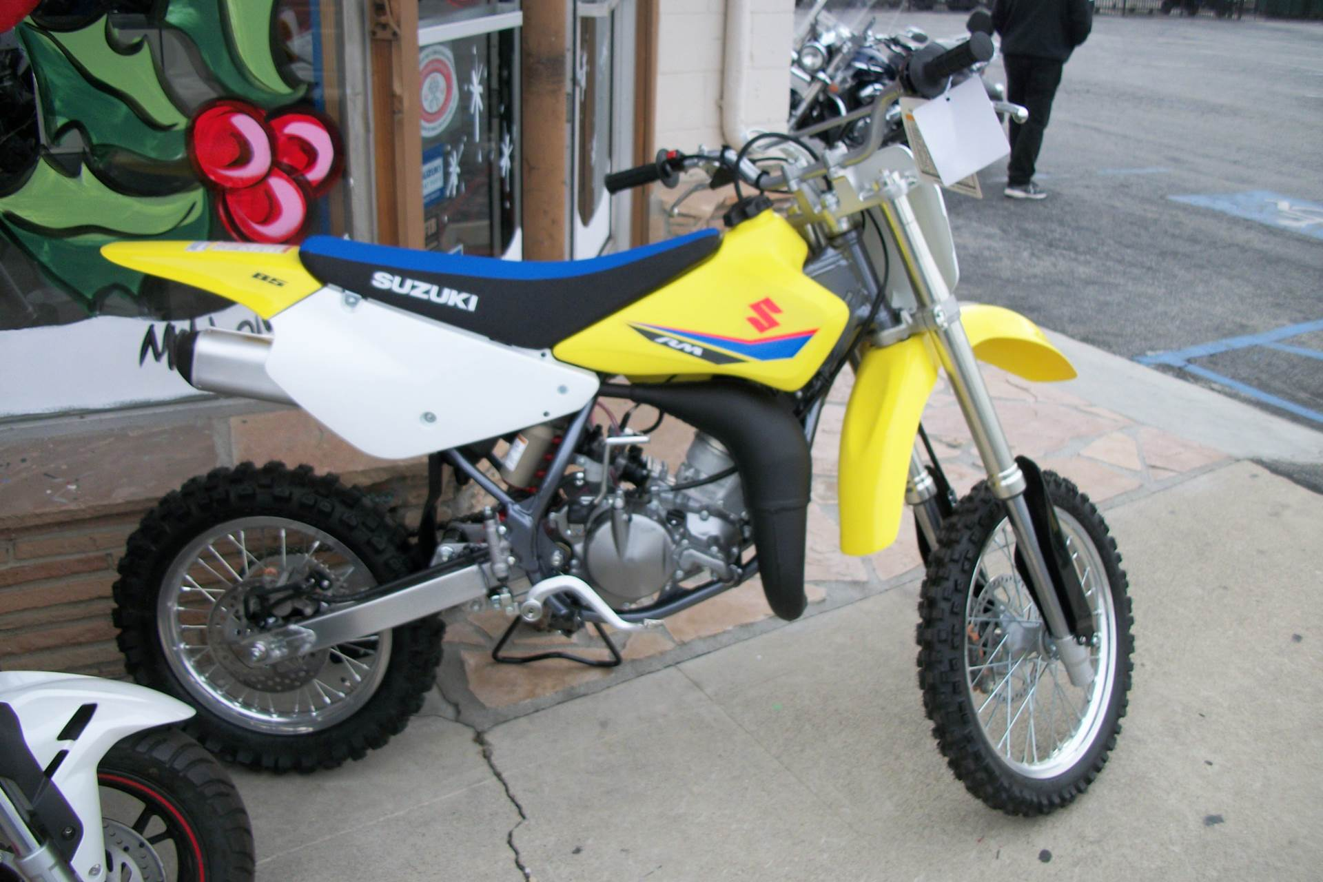 2019 Suzuki RM85 in Simi Valley, California - Photo 1