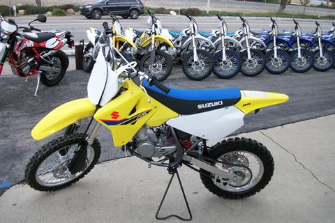 2019 Suzuki RM85 in Simi Valley, California - Photo 2