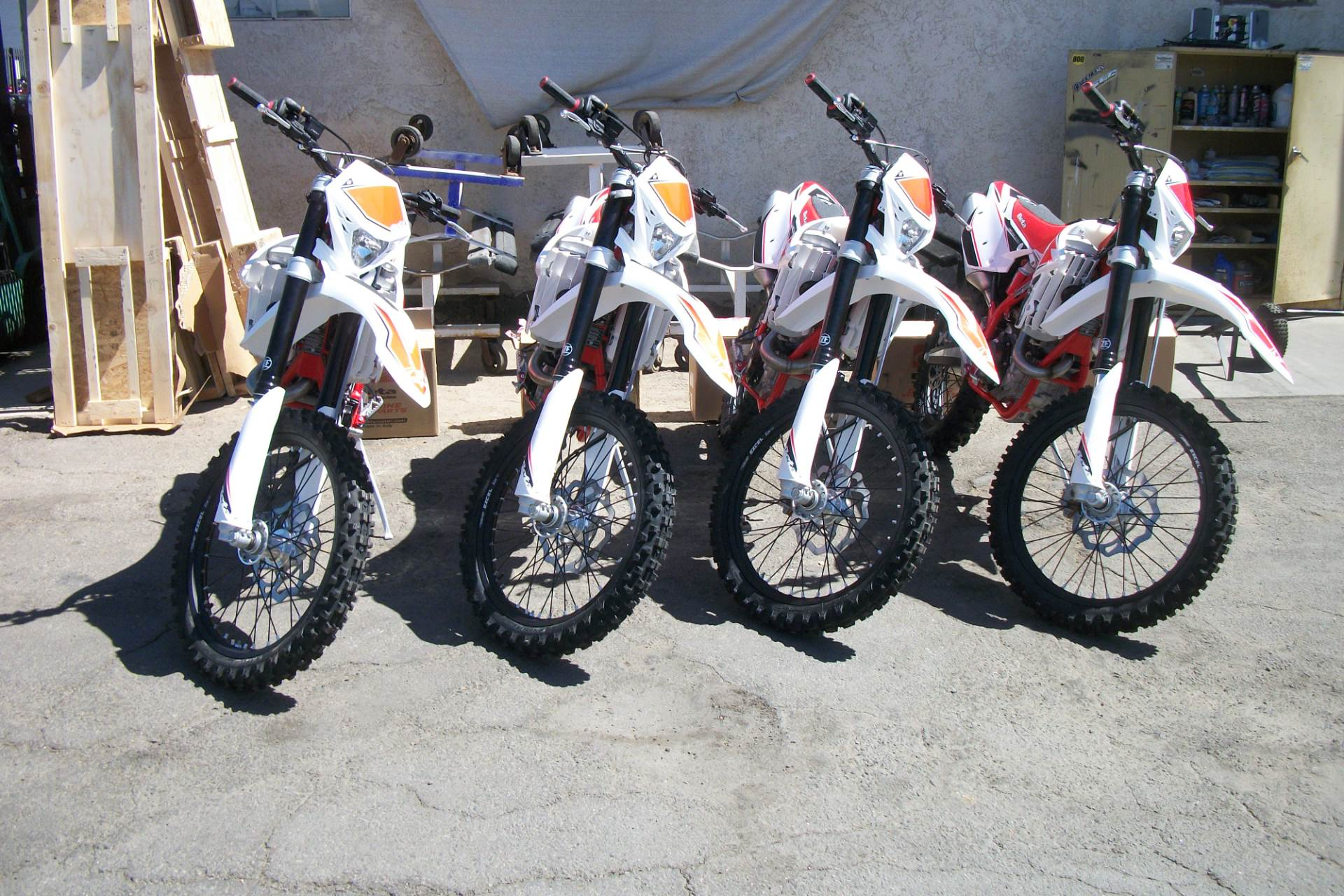 2019 Beta 390 RR-S 4-Stroke in Simi Valley, California - Photo 6