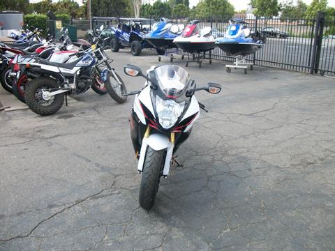 2019 Suzuki GSX-R750 in Simi Valley, California - Photo 3