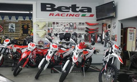 2018 Beta 125 RR-S in Simi Valley, California - Photo 4