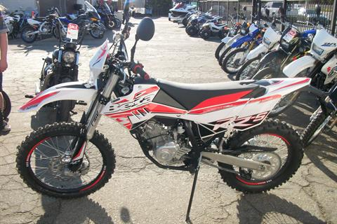 2018 Beta 125 RR-S in Simi Valley, California - Photo 2