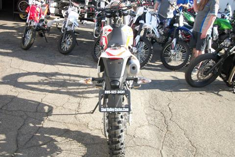 2018 Beta 125 RR-S in Simi Valley, California - Photo 5